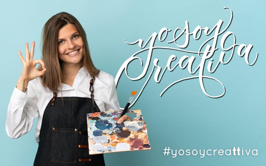 #yosoycreattiva